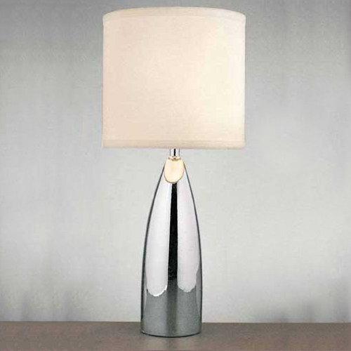 George Kovacs Mercury Table Lamp Bullet