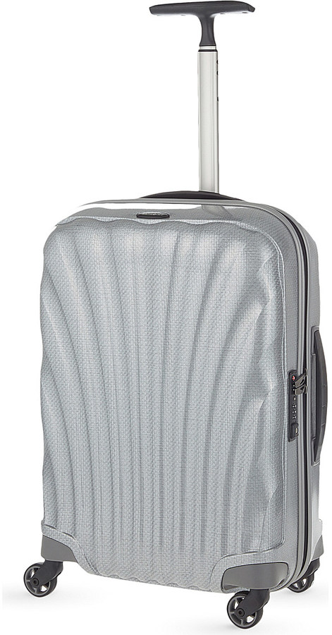 Samsonite Samsonite Cosmolite four-wheel cabin suitcase 55cm