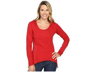 Prana Lauriel Hoodie Women's Sweatshirt