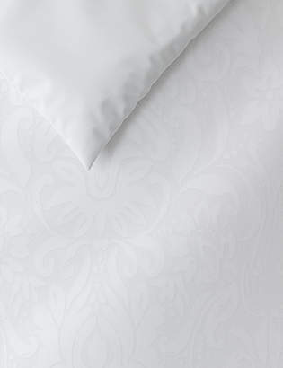 Marks and Spencer Susie Jacquard Bedding Set