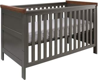 House of Fraser Kidsmill Earth Cot bed 70 x 140 by Kidsmill