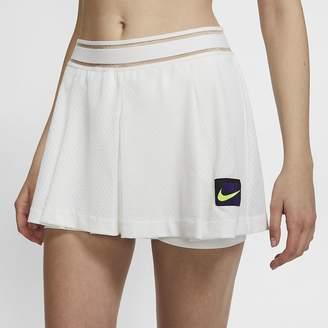 Nike Women's Tennis Shorts NikeCourt Slam