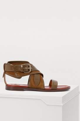 Chloé Aria sandals
