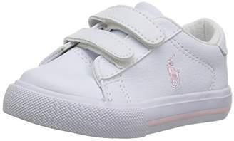 Polo Ralph Lauren Baby Easton II EZ Sneaker 8 Medium US Toddler