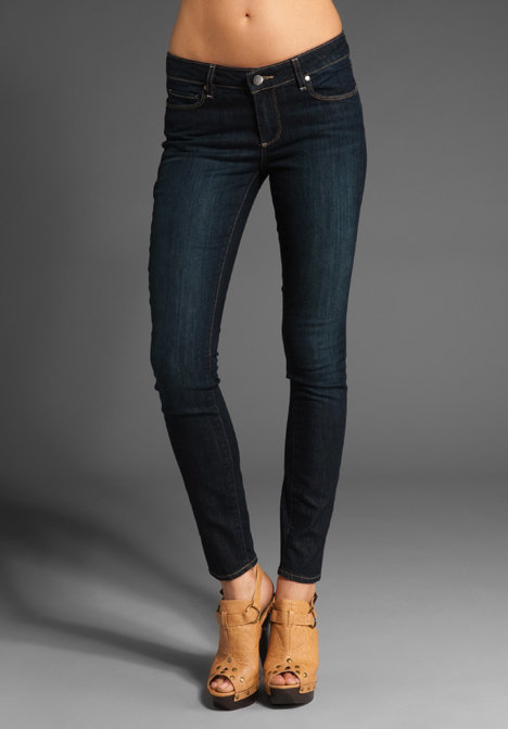 Paige Denim Verdugo Jegging