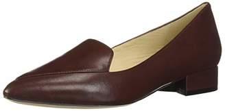 Cole Haan Women's DELLORA Skimmer Loafer Flat