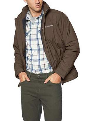 Columbia Men's Northern Bound Big & Tall Jacket