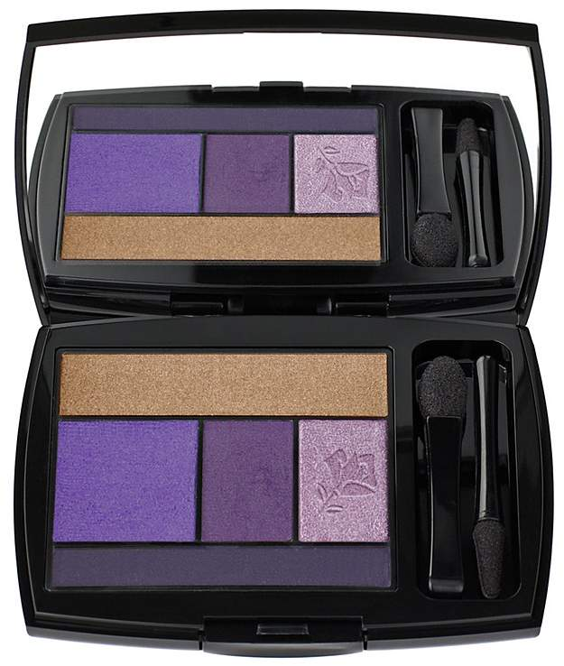Lancôme Color Design 5 Shadow & Liner Palette