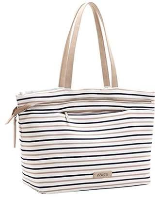 Abbacino Women's Sanitja Shoulder Bag beige