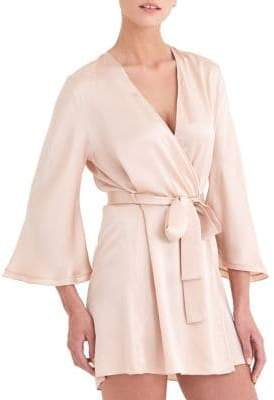 Rya Collection Classic Self-Tie Robe