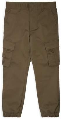 Emporio Armani Cargo Trousers