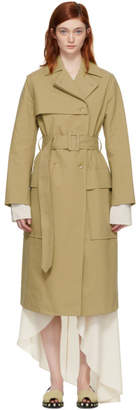 Joseph Tan Aquila Trench Coat