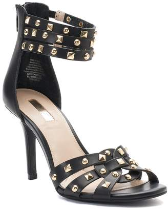 JLO by Jennifer Lopez Redwood Women's Studded High Heels