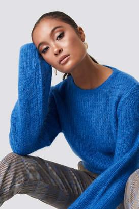 Gestuz Holly Pullover Lapis Blue