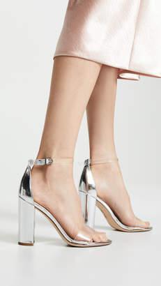 a4c37d43226 Sam Edelman Silver Women s Sandals - ShopStyle