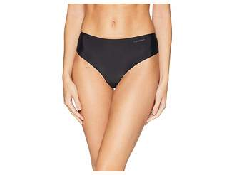 Calvin Klein Underwear Invisibles High-Waisted Thong