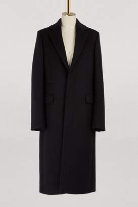 Acne Studios Men's wool coat