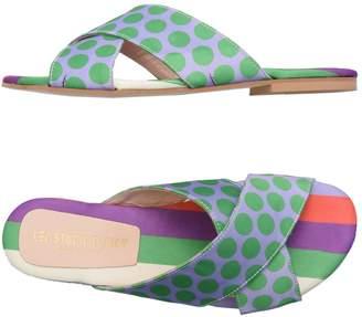 LEO STUDIO DESIGN Sandals - Item 11442666BA