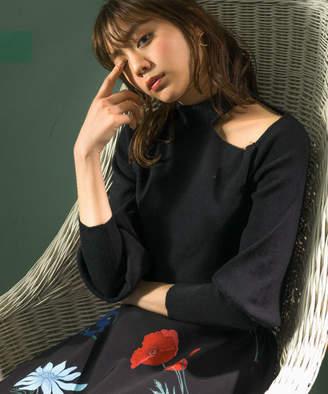 Andemiu (アンデミュウ) - 【WEB限定】カタアキプチハイトップス