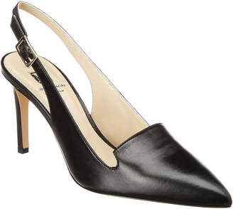 Bruno Magli M by M By Aurora Leather Pump