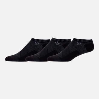 adidas Men's Prime Mesh 3-Pack Socks