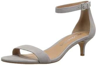 206 Collective Women's Eve Stiletto Heel Dress Low Heeled Sandal
