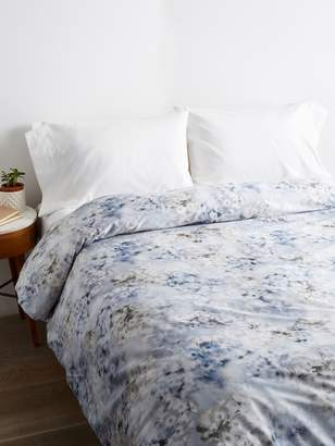 vera wang cover bedding bouquet duvet