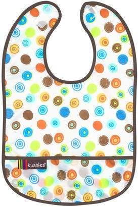 Kushies B273-41 Waterproof Bib