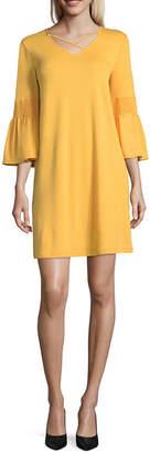 A.N.A X Front Swing Dress