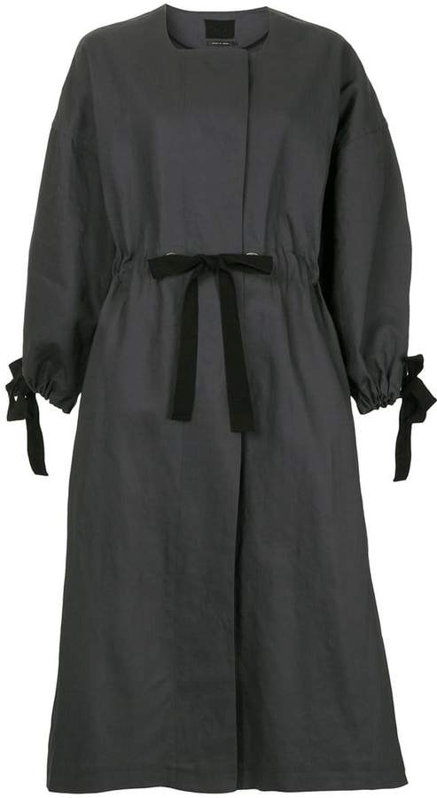 oversized coat