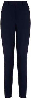 J. Lindeberg Kathy Navy Tailored Trouser