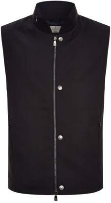 Corneliani Wool Gilet
