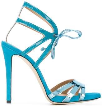 Marc Ellis lace-up sandals