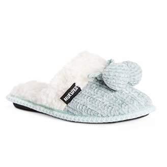 Muk Luks Women's Perlyn Scuff Slippers