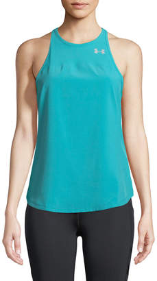 Under Armour Accelerate Cross-Back Performance Tank