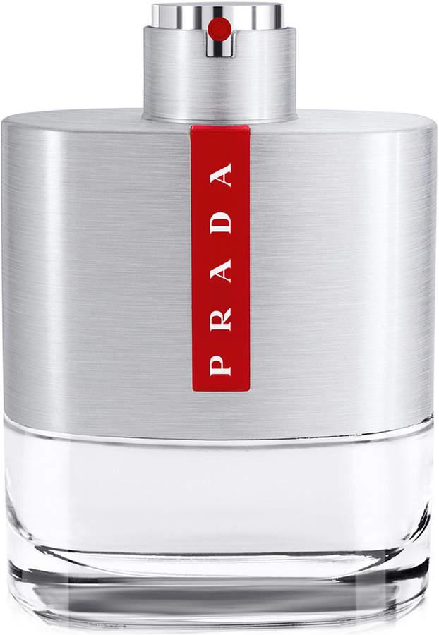 Prada Men's Luna Rossa Eau de Toilette Spray, 5.1 oz.