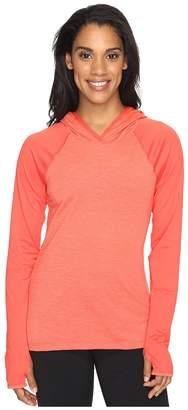 The North Face Reactor Hoodie Women's Sweatshirt