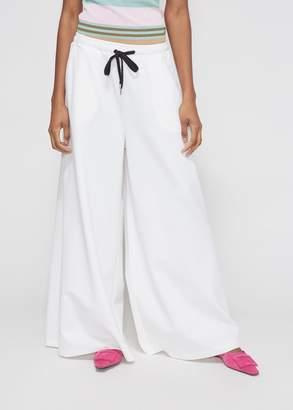 Marni Wide Leg Trouser