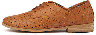 I Love Billy New Quincey Tan Womens Shoes Casual Shoes Flat