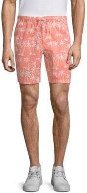 Bonobos Printed Beach Shorts