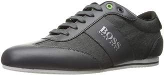 HUGO BOSS BOSS Green by Men's Lighter Low Nych Fashion Sneaker