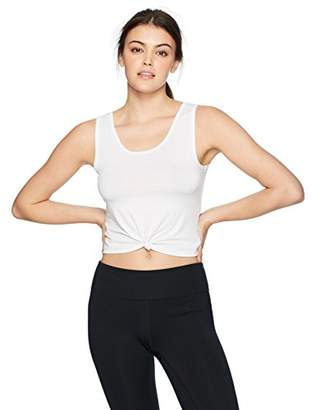Onzie Women's Knot Crop Top