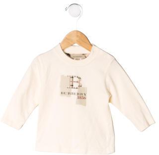 Burberry Boys' Shirt $45 thestylecure.com
