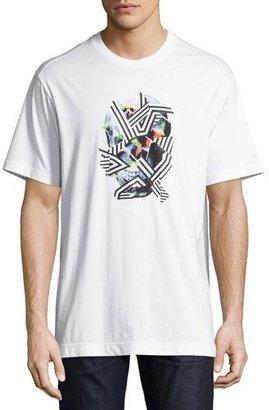 Robert Graham Vhann Skull Graphic T-Shirt, White $78 thestylecure.com