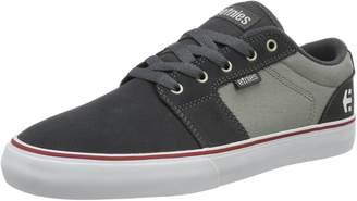Etnies Men's Barge LS Skateboarding Shoe