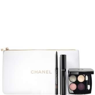 Chanel Strike Gold, Eye Set