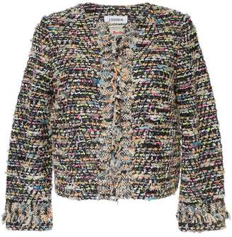 Coohem Vimar tweed jacket