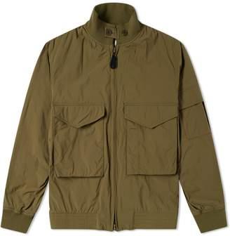 Beams Military Ripstop Jacket