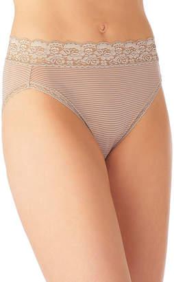 Vanity Fair Body Caress Ultimate Hipster Panties - 18281