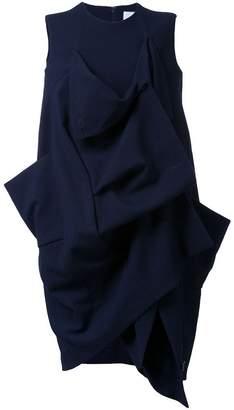 Enfold (エンフォルド) - Enföld napkin dress